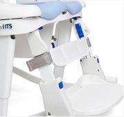 Pedală de picior pentru sistemul de scaun de toaletă universal