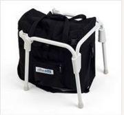 Ramă auxiliară pentru călătorii cu geantă