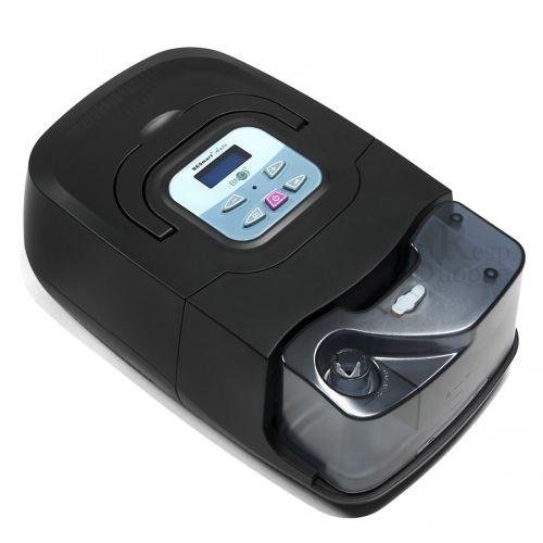 Dispozitiv Auto CPAP BMC RESmart umidificator încălzit InH2 şi mască nazală iVolve