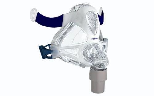 Mască completă Quattro FX CPAP ResMed