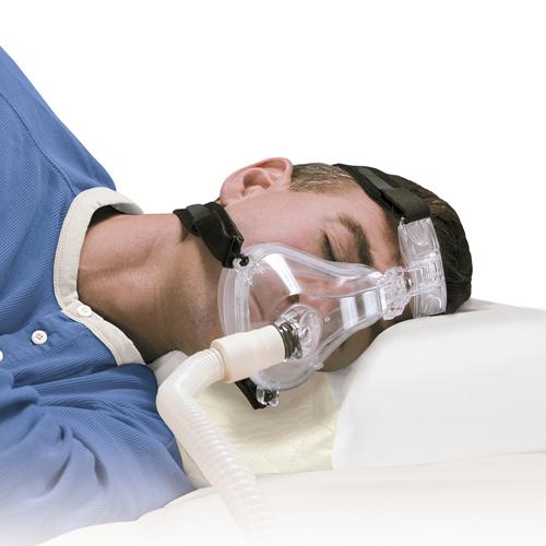 Pernă CPAP