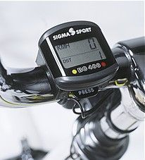 Computer pentru bicicletă
