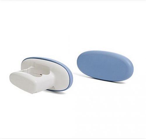 Suporturi pentru coapsă pentru sistemul de toaletă universal