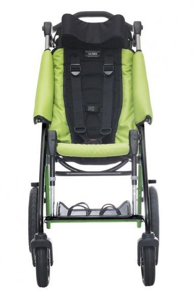 Cărucior special pentru copii cu dizabilităţi ULISES