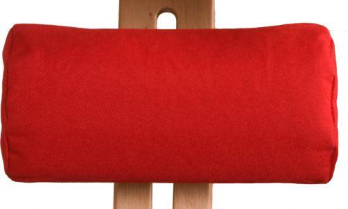 Pernă pentru ceafă pentru scaun terapeutic ZEBRA pentru copii cu CP și alte dizabilități.