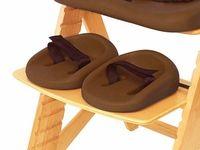 Sandale/papuci/ pentru picioare pentru scaun Height Reight pentru copii cu CP și alte dizabilități