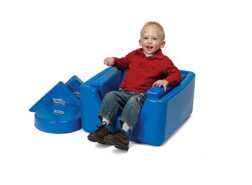 Sistem modular de poziţionare în poziţia şezând
