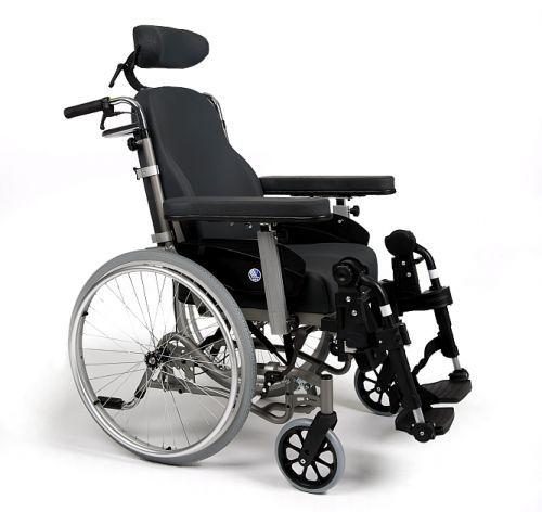 Scaun cu rotile multifuncţional INOVYS