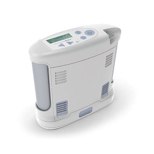 Aparat concentrator de oxigen portabil INOGEN One G3