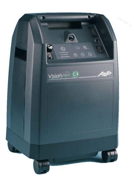 Aparat concentrator de oxigen AirSep VisionAire