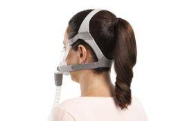 Mască completă ResMed AirFit F10 pentru Ea
