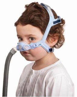 Mască pediatrică CPAP ResMed PIXI