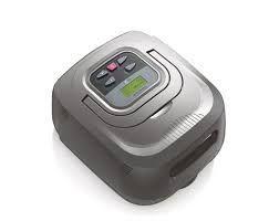 BiPAP device BMC RESmart 25ST
