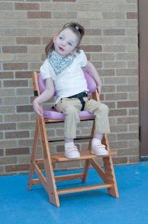 """Scaun """"Height Right"""" pentru copii cu dizabilități"""