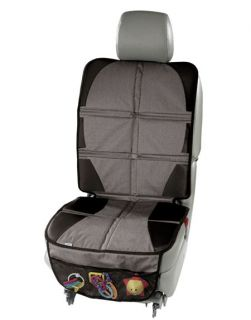 Saltea de protecţie a scaunului de automobil cu spătar