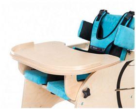 Măsuţă pentru scaun de reabilitare