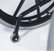 Placă din aluminiu pentru suport de picioare