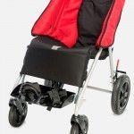 Calf belt for special stroller ULISES