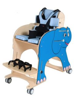 "Rehabilitation chair ""Jumbo"""