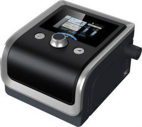 Dispozitiv Auto CPAP BMC GII RESmart cu mască nazală iVolve