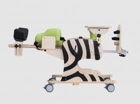 Rehabilitation chair ZEBRA