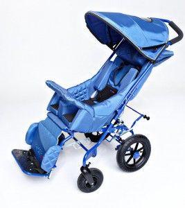 Capotină cu husă pentru ploaie pentru cărucior Racer + pentru copii cu dizabilități