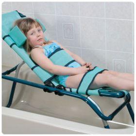 Scaun pentru baie DELFIN pentru copii cu dizabilități