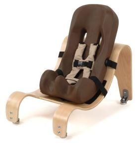 """Șezut pentru poziționare """"Siter"""" pentru copii cu CP șI alte dizabilități"""