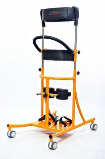 Verticalizator SMART pentru  copii și adulți cu dizabilități