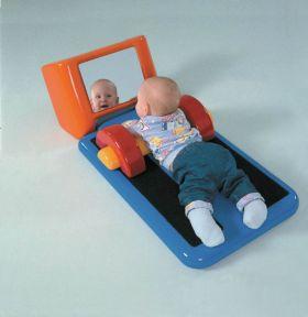 Pediatric Positioner
