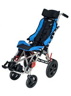 Cărucior de reabilitare pentru copii cu dizabilităţi OMBRELO