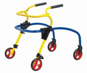Pediatric reverse walker REBOTEC PLUTO
