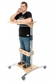 Static Standing Frame SMART new