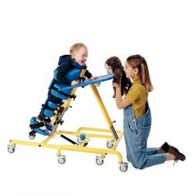 Tumble Forms 2 Three-in-One TriStander