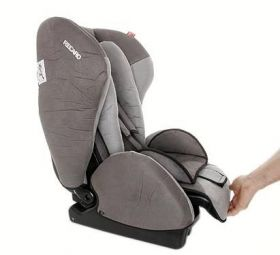 Car seat Recaro Expert plus Reha