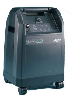 Oxygen concentrator AirSep VisionAire