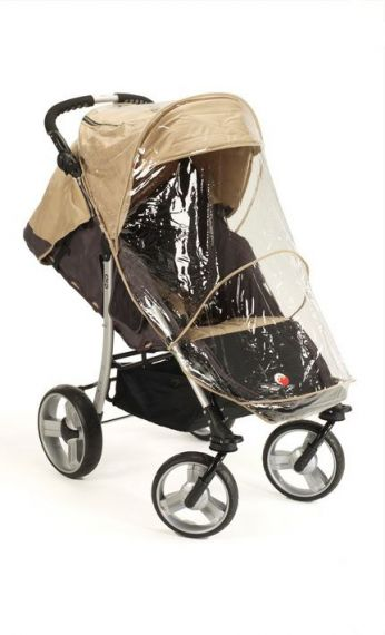 Raincover for buggy EIO