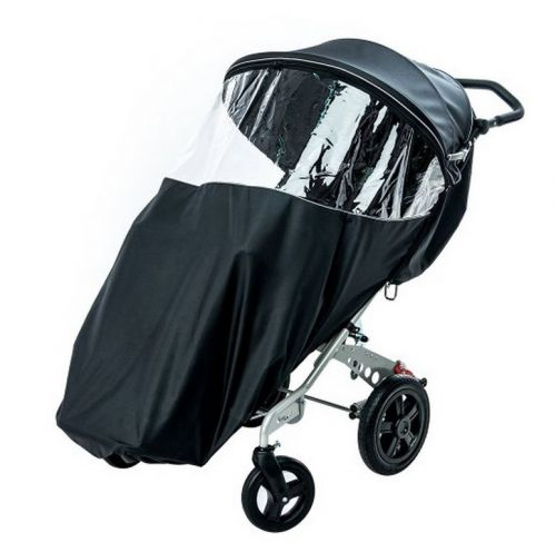 Folding roof and cover for special buggy Racer+