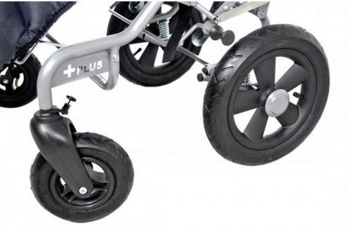 Front PU tire for buggy RACER+