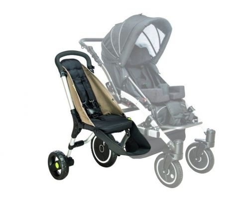 Kid-sit Buggypod IO for buggy HIPPO