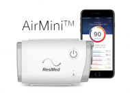 Auto CPAP mobil ResMed AirMini