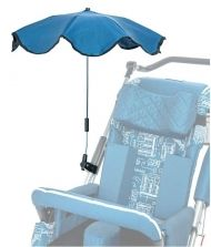 Sun umbrella for special buggy Racer+