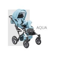 Special buggy for children with disabilities Hippo