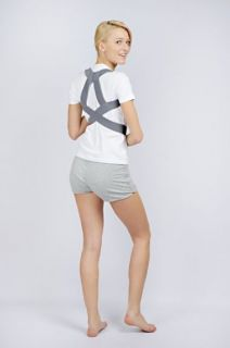 Shoulder brace - straight holder AM-PES-03