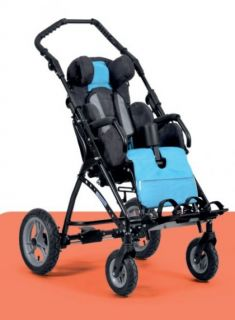 Buggy for children with special needs GEMI NEW