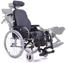 Ultralight wheelchair Vermeiren V300 30° COMFORT