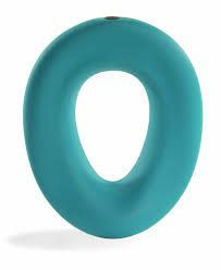Special Tomato Portable Potty Seat - Elongated