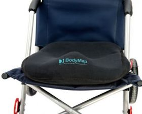BodyMap A Seat Cushion